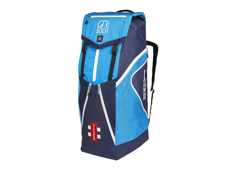 Blue Gray-Nicolls GN800 Wheelie Bag 2019