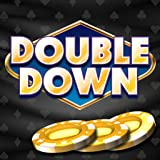 #6: DoubleDown Casino - Free Slots, Video Poker, Blackjack, and More