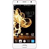"""Zopo Color X 5.5 - 4G VoLTE (Orchid Gold, 3GB RAM + 16 GB ROM, 5.5"""" HD IPS)"""