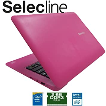 Selecline Auchan cw10q3 Atom Z3735 F 2 GB 32 GB Intel HD Graphics 10.1 usagé