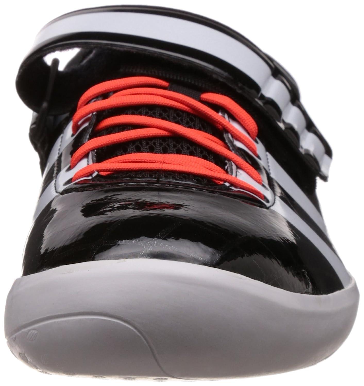 adidas Men\u0027s adizero Shotput 2 Shoes - UK14.5 - Black: Amazon.co.uk:  Clothing