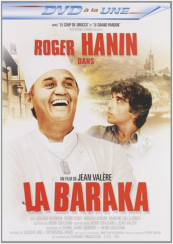 La Baraka: Amazon.de: DVD & Blu-ray