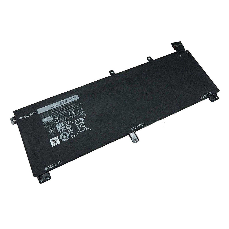Bateria 6 Celdas 61Wh T0TRM Dell XPS 15 9530 Precision M3800