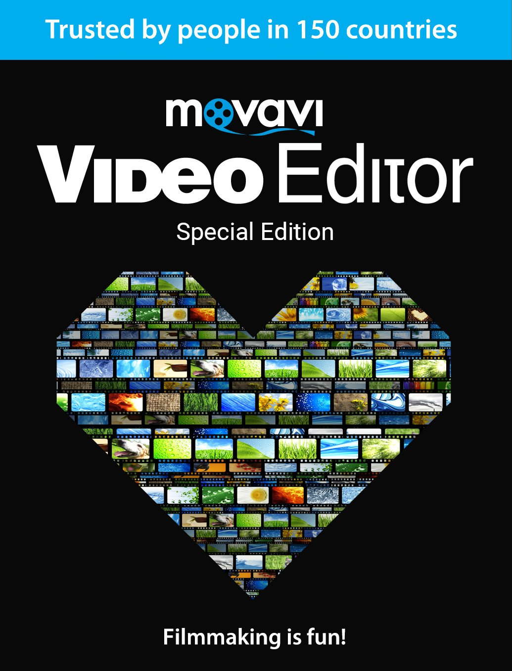Movavi Video Editor Special Edition [Download]