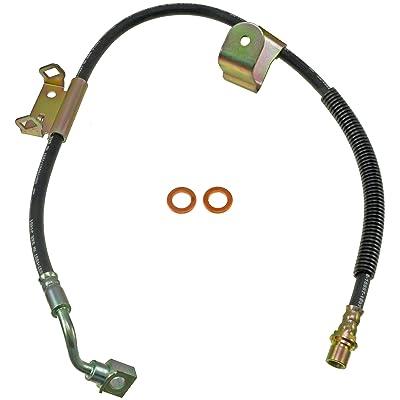 DORMAN Hydraulic Brake Hose: Automotive