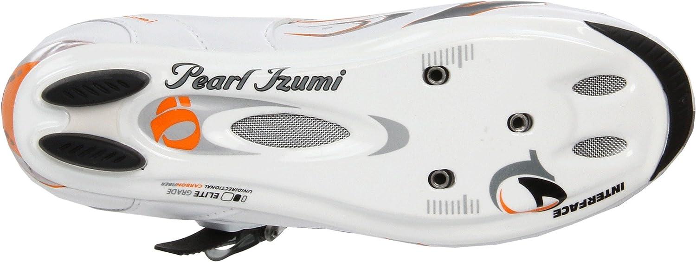 Pearl iZUMi W ELITE W RD B009YRH6PW III Plata blanca blanca 8eb8bbd ...