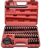 Set extracteur de roulement de roue outil roulement de roue