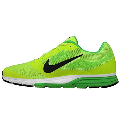 8406e28cc2b79 Nike AIR Zoom Fly 2 Men s Running SHOES-707606-701-SIZE-9 UK  Buy Online at  Low Prices in India - Amazon.in