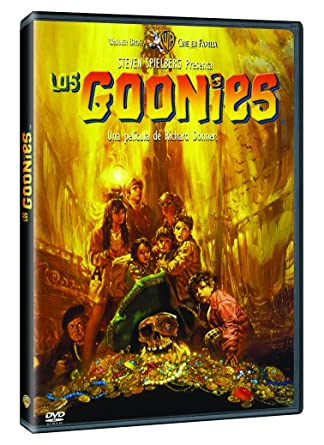 Los Goonies [DVD]: Amazon.es: Josh Brolin, Corey Feldman, Joe ...