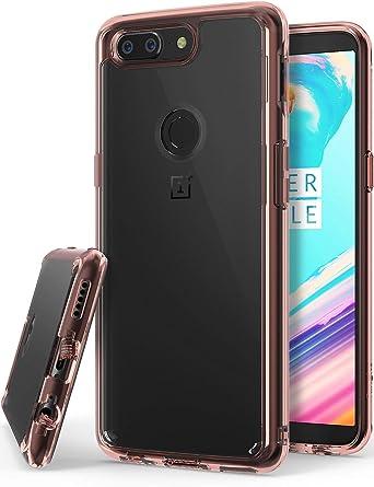 Ringke Fusión para OnePlus 5T: Amazon.es: Electrónica