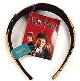 elope Harry Potter Costume Headband Hufflepuff