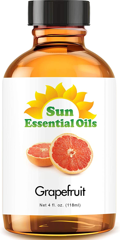 Grapefruit Essential Oil Huge - Bottle Minneapolis Mall Bulk 4oz Now on sale