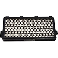 SNOWINSPRING HEPA Filter/Microfilter/Air Filter/Active Filter for Miele CAT & Dog 6000 S 6220