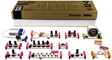 little bits synth kit