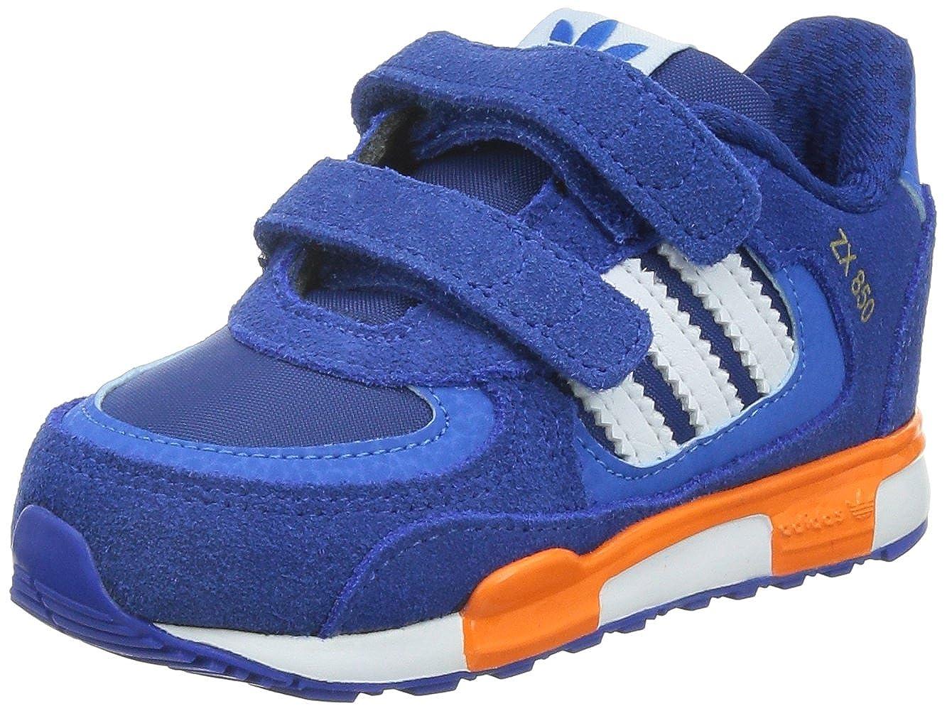 adidas M19744 - zapatillas de running de material sinté tico infantil