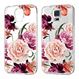 LUOLNH Galaxy S5 Case,Samsung Galaxy S5 Case with