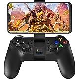 GameSir T1s Wireless Cloud Gaming Controller, Dual-Vibration Joystick Gamepad Computer Game Controller for PC Windows 7 8 10/
