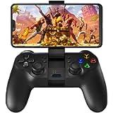 GameSir T1s Wireless Cloud Gaming Controller, Dual-Vibration Joystick Gamepad Computer Game Controller for PC Windows 7…