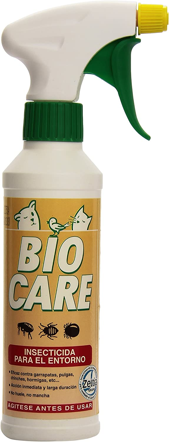 Antiparasitos Bio Care 300ml