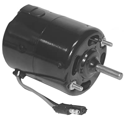 4 HVAC C US B275141 12V Motor (70-85 At 3000 Ccw V): Automotive