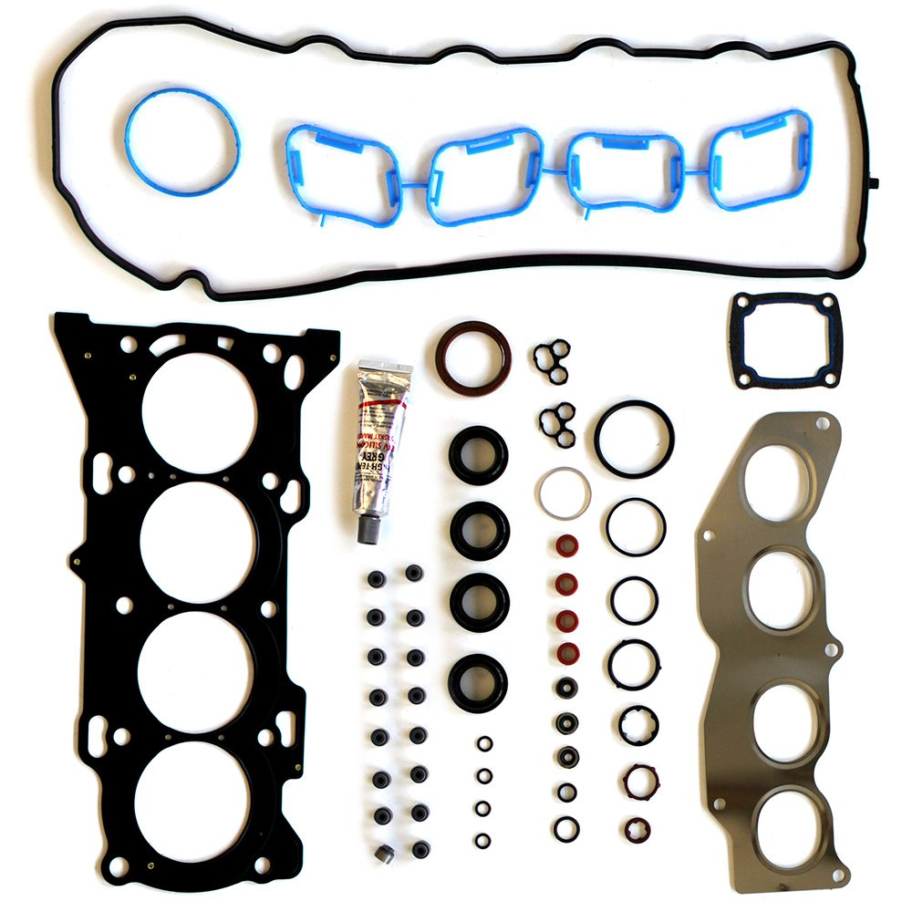 SCITOO Compatible with Head Gasket Kits fit Toyota Camry RAV4 2.5L L4 Engine Automotive Replacement Gaskets Set