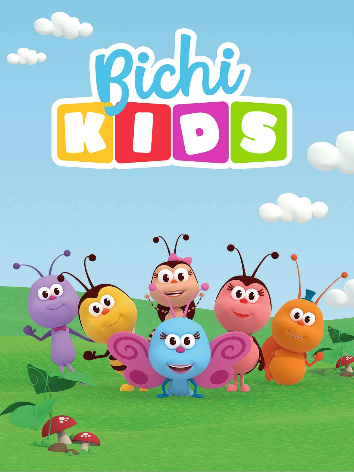 Bichikids on Amazon Prime Video UK