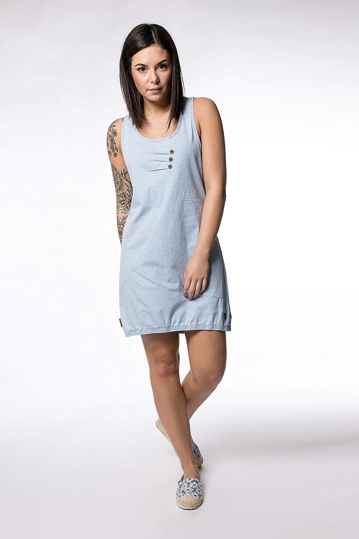 Alife and Kickin CameronAK Dress Damen Kleid Freizeitkleid XS-XXL