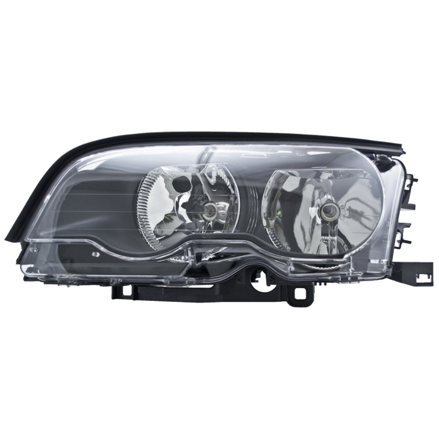 BMW 3 SERIES CONVERTIBLE PartsChannel KEYBM2502112 OE Replacement Headlight Assembly