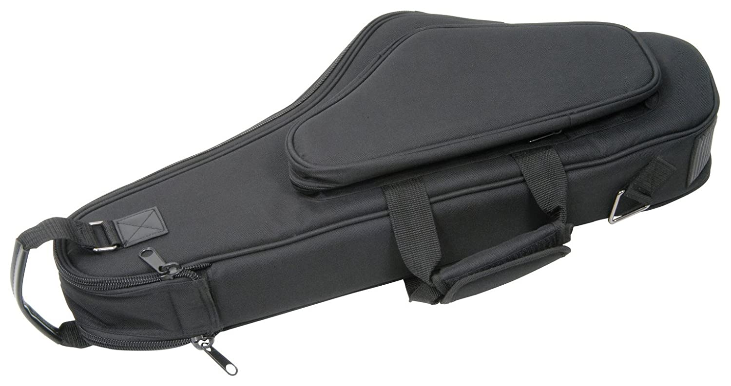 chord PB-TENOR Padded Carry Case for Tenor Saxophone chord Tenor Saxophone Padded Carry Case heavy duty water resistent with shoulder strap.