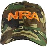 NRA Hat Camo