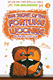 The Secret of the Fortune Wookiee (Origami Yoda series Book 3)
