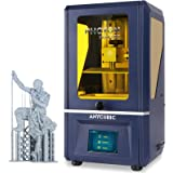 """ANYCUBIC Photon Mono SE Resin 3D Printer, UV LCD SLA 3D Printer Ultra Fast Printing with 6"""" 2K Mono Screen and WiFi Function"""