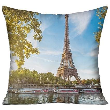 Amazon.com: Essenza Personal Travel Cozy Sofa Pillow 18in X ...