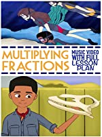 Multiplying Fractions Song For Kids: A Rap & Educational Video