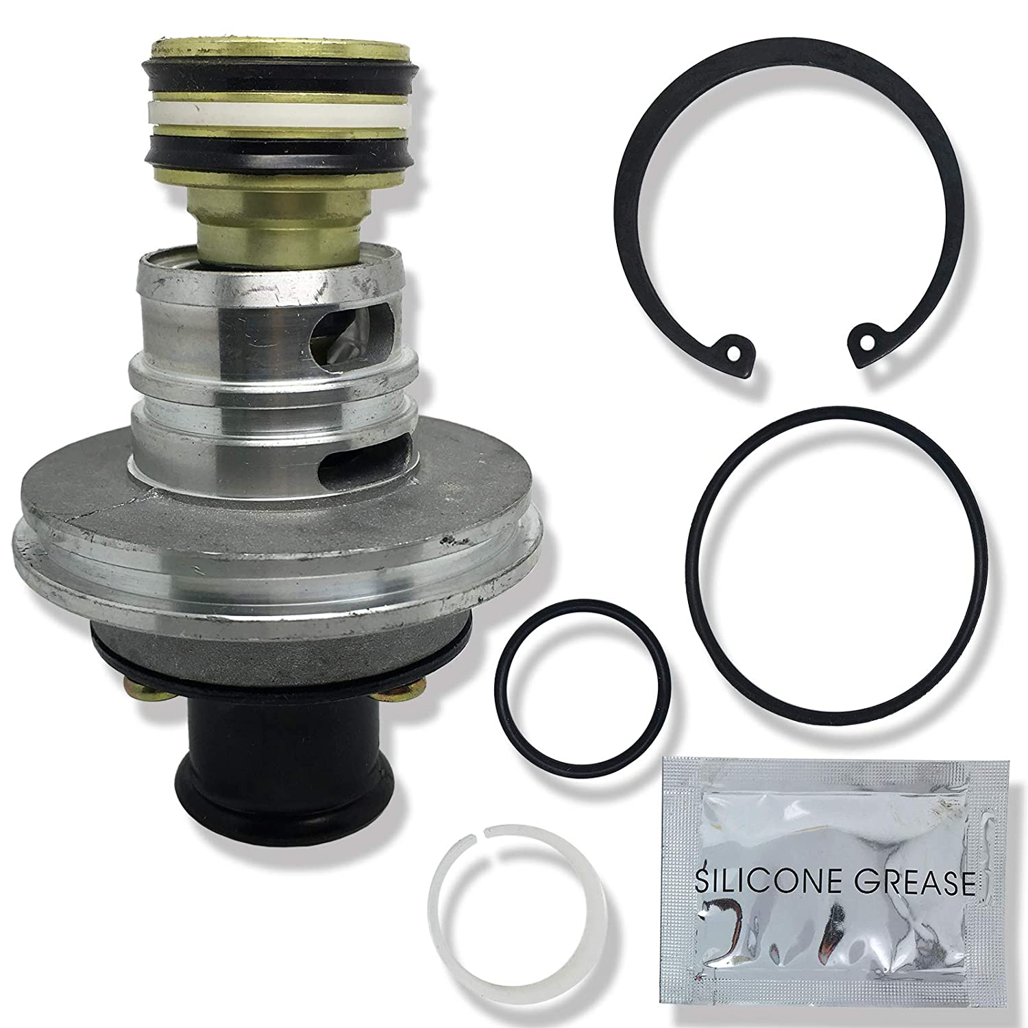 CBK Purge High Boost Purge Valve Kit for AD-IP 801266/065612 (Bendix K022105 Style)