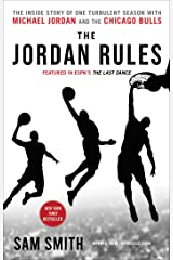 The Jordan Rules: The Inside Story of One Turbulent Season with Michael Jordan and the Chicago Bulls Paperback