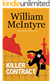 Killer Contract: A Robbie Munro Legal Thriller (Best Defence series Book 4)