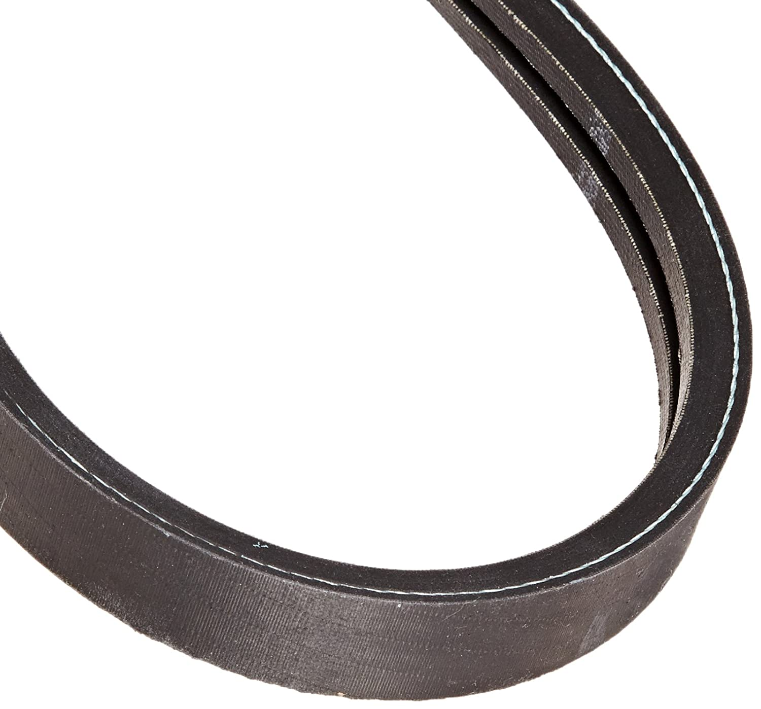 Gates 2/3V670 Super HC PowerBand Belt, 3V Section, 3/4