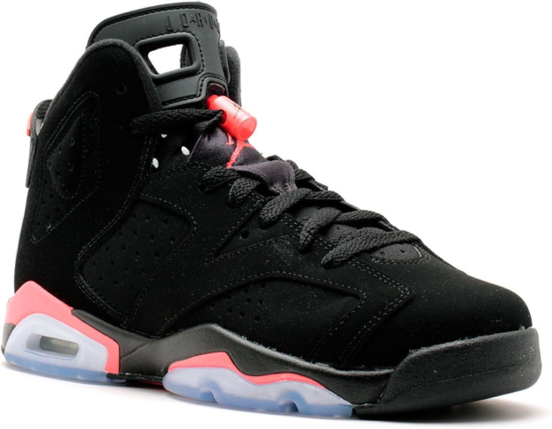 Jordan Air 6 Retro BG Big Kids Shoes