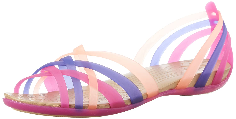 e00297a296ed4 Crocs Huarache Flat