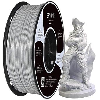 Filamento PLA de mármol de Eryone 1.75mm, filamento de impresión ...