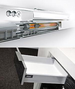1 Set) Blum Box System TANDEMBOX plus BLUMOTION Sistema de Cajones ...