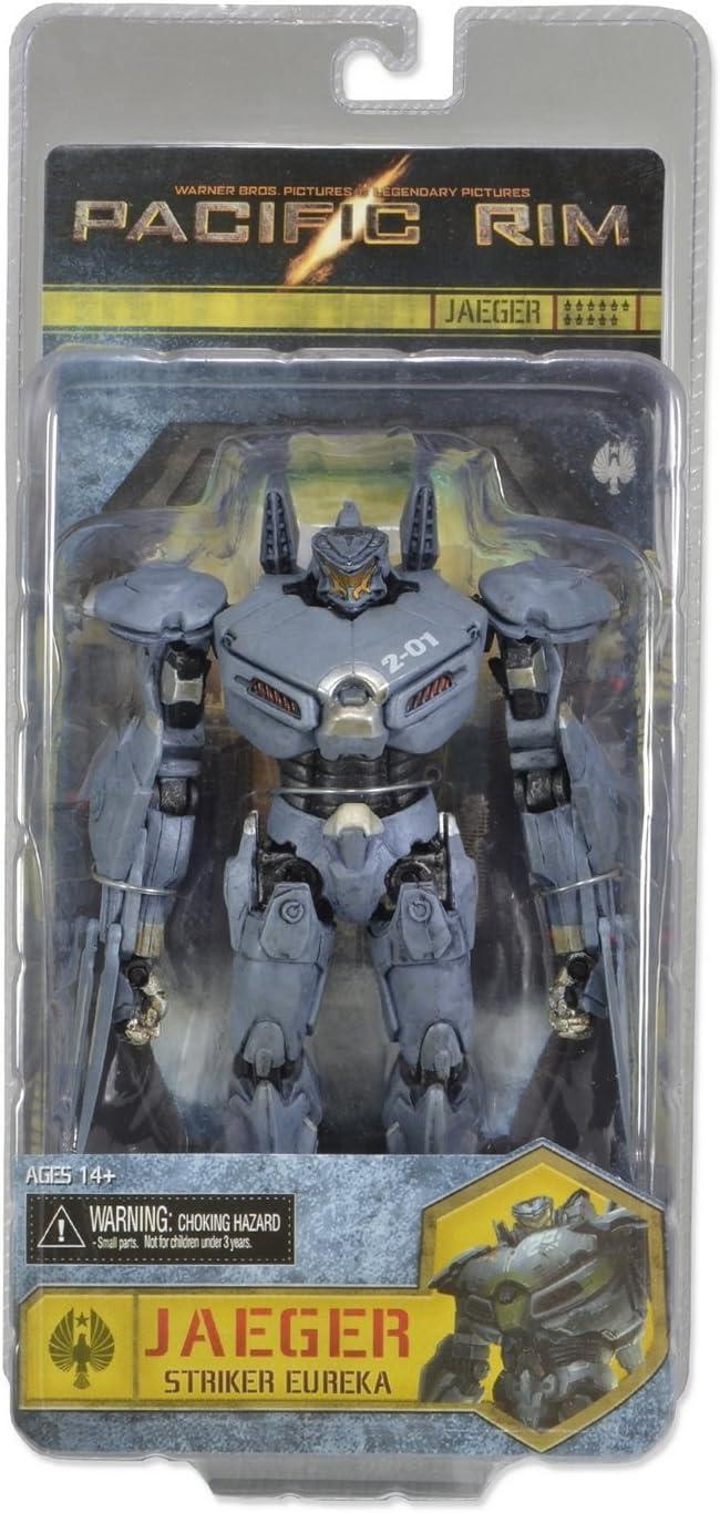 "Pacific Rim-échelle 7/"" Ultra Deluxe Kaiju Action Figure-Flying Otachi-NECA"