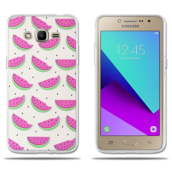 Amazon.com: Samsung Galaxy J2 Prime Case 3D Cartoon ...