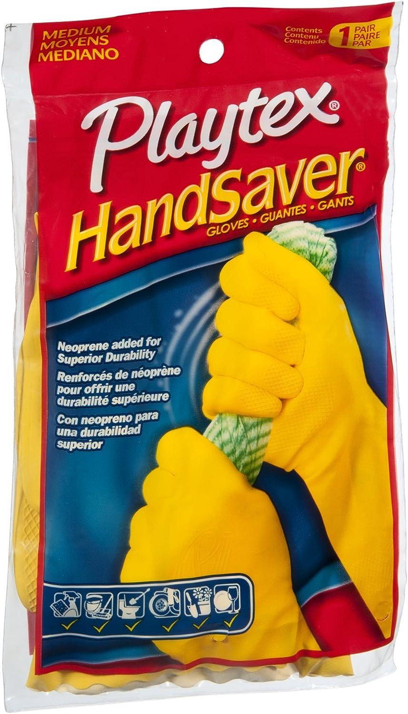 Hand Saver Glove Med