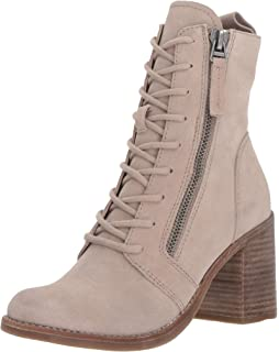 248fd0712f8 Amazon.com | Dolce Vita Women's Echo Ankle Boot | Ankle & Bootie