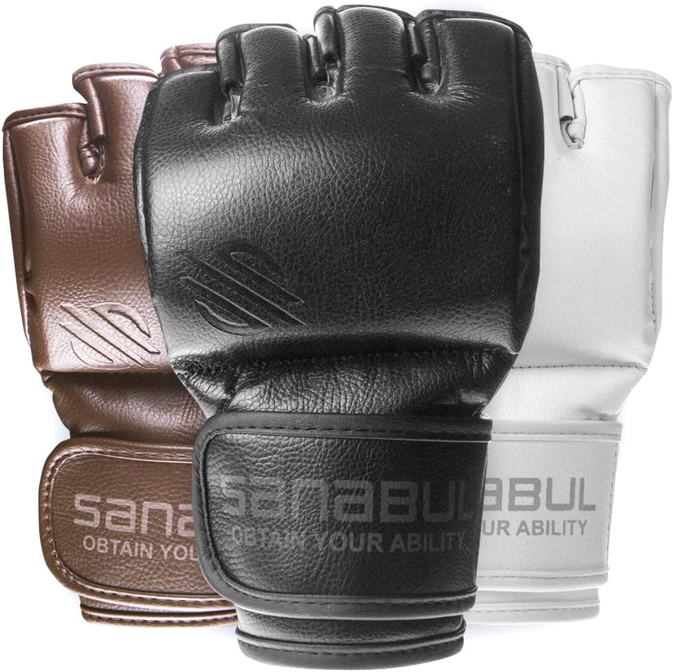 10 Best UFC Gloves 7
