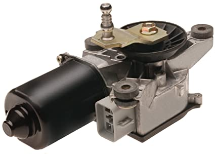 Windshield Wiper Motor >> Acdelco 15036007 Gm Original Equipment Windshield Wiper Motor