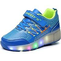 Voovix - Zapatillas para Deportes de Exterior