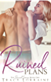 Ruined Plans: A Single Dad Small Town Romance